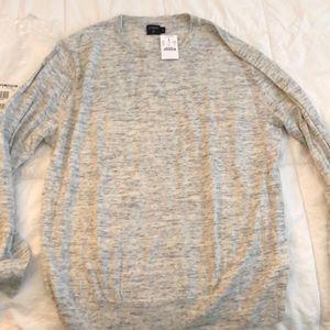 J. Crew Factory Sweaters - J Crew Factory crewneck sweater in medium